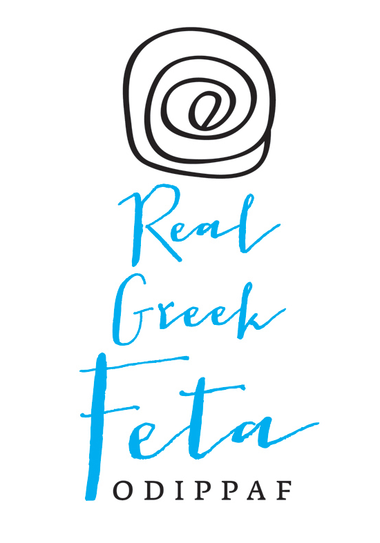 Real Greek Feta - ODIPPAF